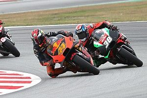 Aprilia, KTM allowed to keep developing engines