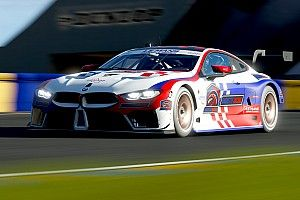 Le Mans eSports Serie 2019: Französisches Trio auf Pole-Position