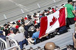Organizatörler, Kanada GP için henüz tarih belirlenmediğini doğruladı