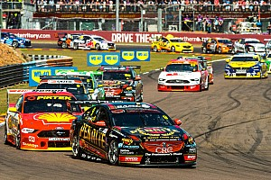 V8 Supercars Calendar 2020 How the 2020 Supercars calendar is shaping up