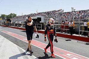 Red Bull pensait pouvoir défier Mercedes en qualifications