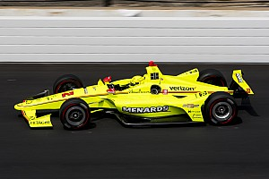 Indy 500: Pagenaud beats Rossi, scores Penske's 18th Indy win
