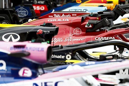 Liberty Media geeft Formule 1 financiële ademruimte