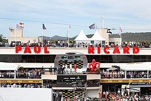 布利耶:法国大奖赛最迟6月20日决定是否举办