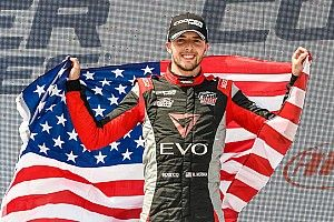 Ryan Norman to make IndyCar debut at Mid-Ohio with Coyne