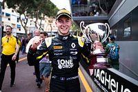 Renault veut perpétuer l'héritage d'Anthoine Hubert