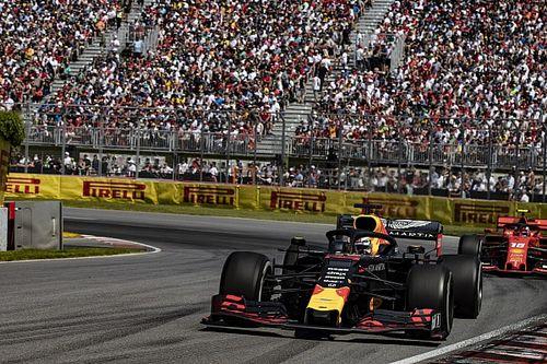 Red Bull : Des gains marginaux de Honda feraient une grande différence