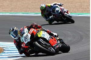 Bridewell opts out of Misano WSBK appearance