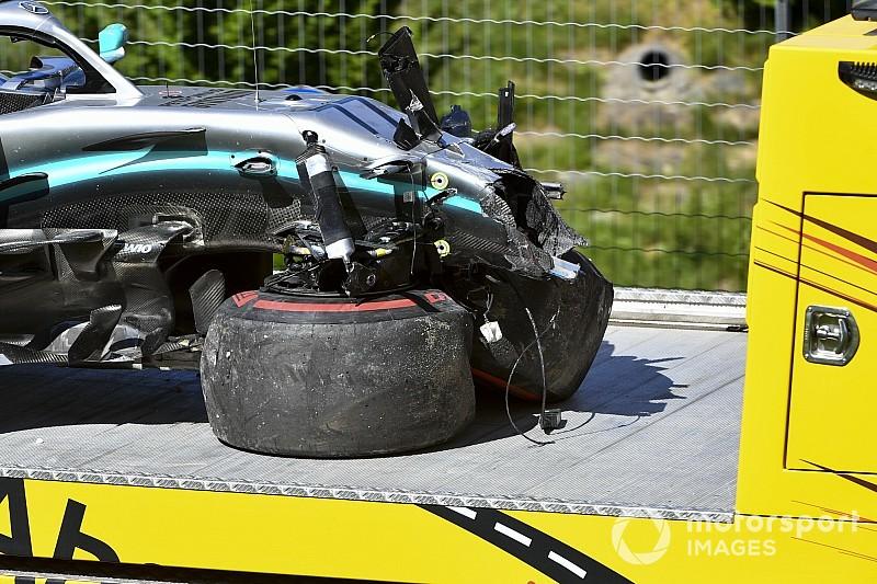 【動画】2019年F1第9戦オーストリアGPフリー走行2回目ハイライト