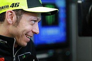 """Rossi : """"Je suis ici parce que je pense que je peux encore gagner"""""""