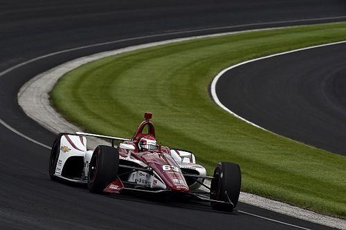 EL3 - Jones le plus rapide, McLaren perd une journée complète