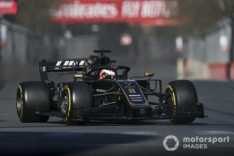 "Grosjean: Haas struggles ""unsurprising but f***ing annoying"""
