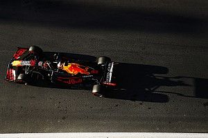 Quatrième, Verstappen ne pouvait pas faire mieux