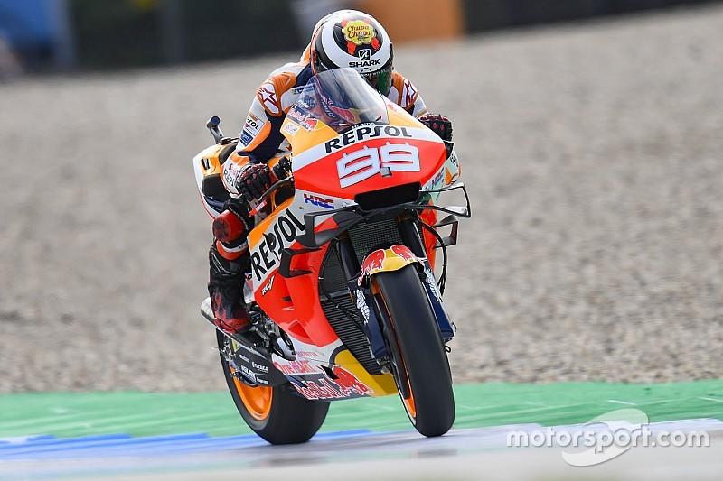 Jorge Lorenzo va manquer les deux prochains Grands Prix