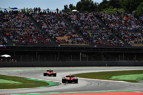 F1: il GP di Spagna potrebbe restare in calendario nel 2020!