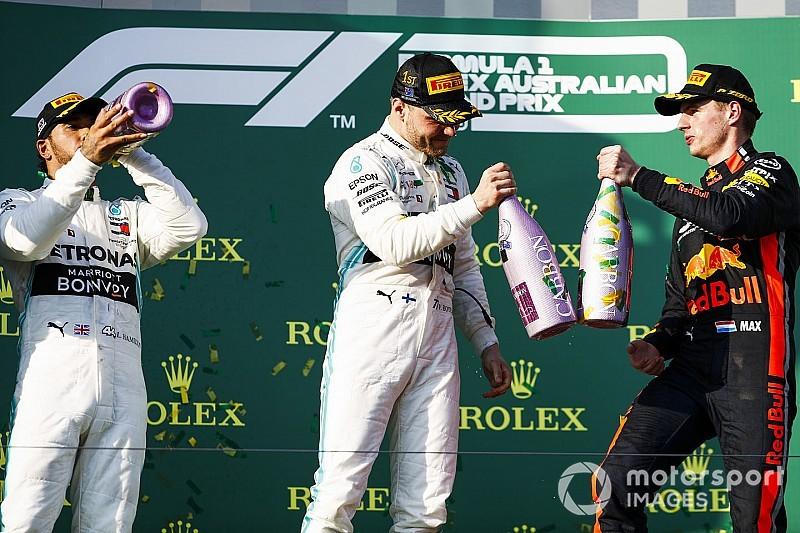 "Marko: Mercedes ""performans maddesi olan"" Verstappen'i kapmaya çalışıyor"