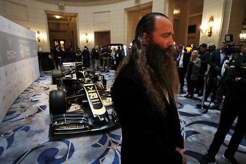 """Rich Energy over keuze voor Haas: """"Onpretentieus en op alle fronten superieur"""""""