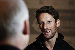"""Grosjean: """"Vechten met Red Bull mogelijk, maar op de lange termijn"""""""