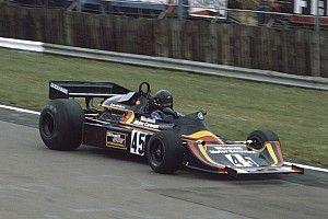 Brian McGuire, un privé en Formule 1