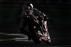 GALERÍA: las mejores imágenes del día del GP de Qatar
