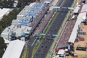 GP de Australia: Emiten una alerta por un caso de sarampión