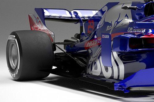 Toro Rosso: a Red Bull segítsége ellenére a magunk urai vagyunk