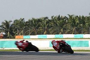 Ducati cree que la sinergia entre Dovizioso y Petrucci evitará la pérdida de puntos