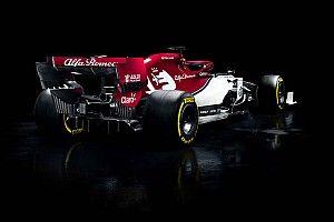Ha ilyen lesz a 2020-as Alfa Romeo F1-es festése, nem panaszkodhatunk