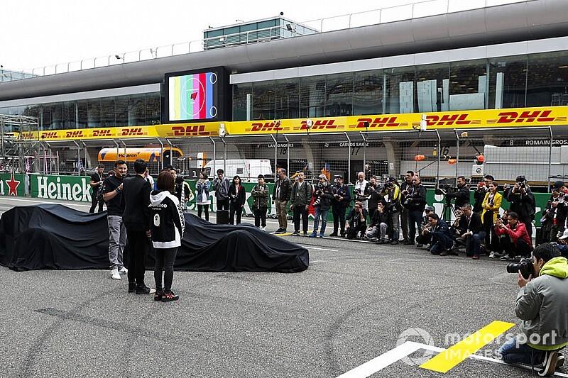Formel-1-Präsentationen 2020: Die Termine aller Launches in der Übersicht