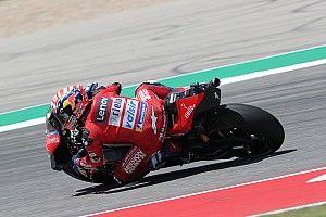 LIVE MotoGP: GP di Spagna, Prove Libere 2