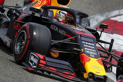 Após melhora no chassi, Red Bull quer ganho de potência da Honda