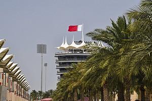 Formula 2, koronavirüs endişelerine rağmen Bahreyn testine başladı