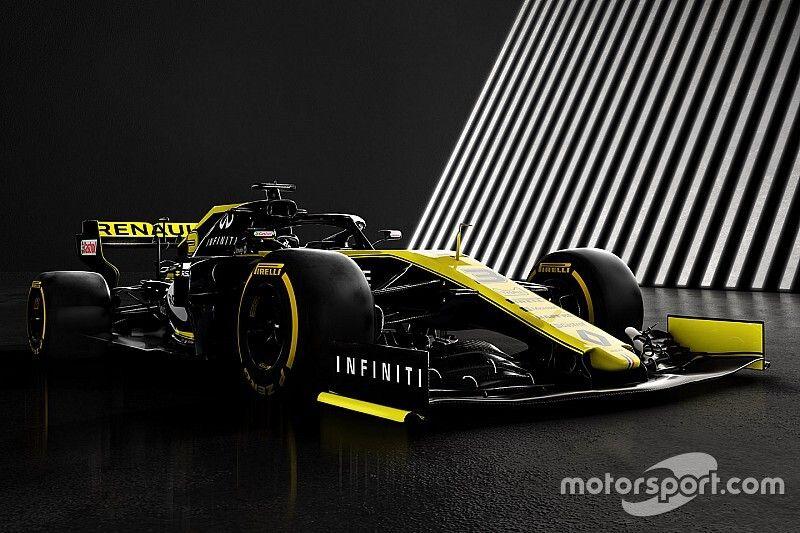 """Renault """"llega muy justo"""" para tener el coche listo para los test"""