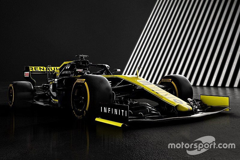 "Renault ""super tight"" to get new car ready for testing start"