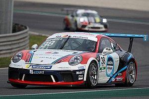 Carrera Cup Italia, Monza: Iaquinta fa sua una gara 2 tutta d'un fiato!