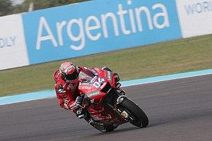 Fotogallery MotoGP: la prima giornata di prove del GP d'Argentina