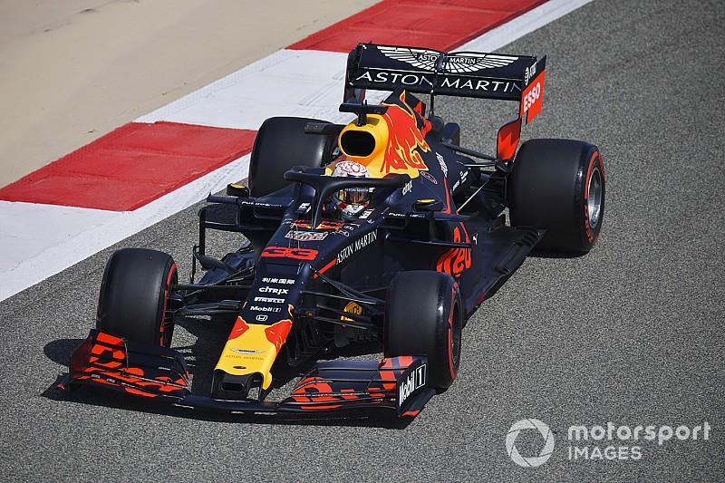 F1バーレーンFP1速報:ルクレール首位。レッドブル・ホンダのフェルスタッペン5番手