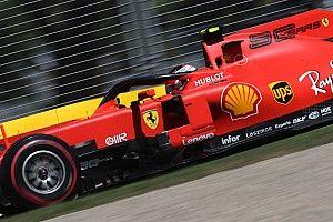 Ferrari отказалась от брендинга Mission Winnow в Канаде и Франции