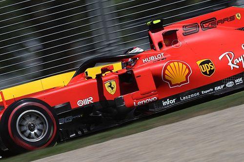 У Ferrari проблемы с охлаждением. Так думает доктор Марко