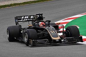 """Fittipaldi celebra dia """"muito bom"""" apesar de pequeno problema elétrico"""