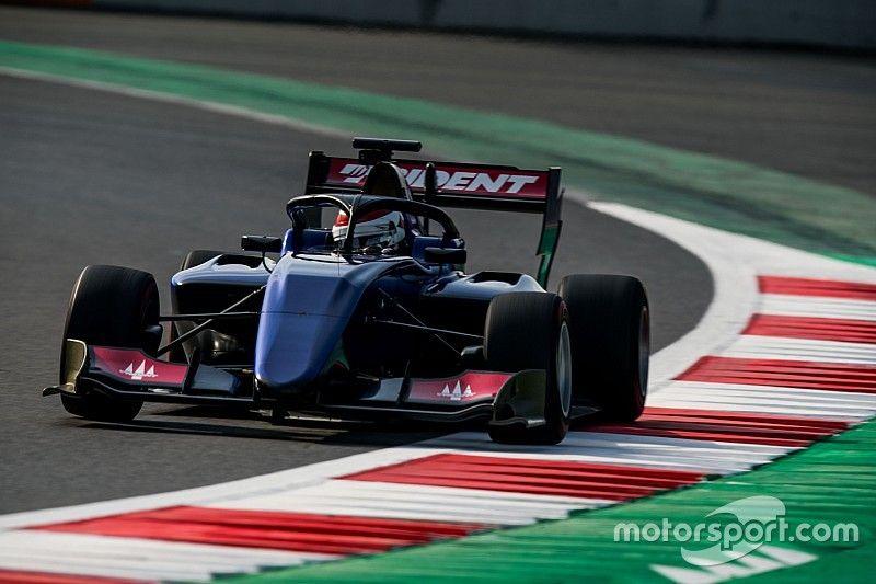 Pedro Piquet rinnova con la Trident per il 2019 in FIA Formula 3