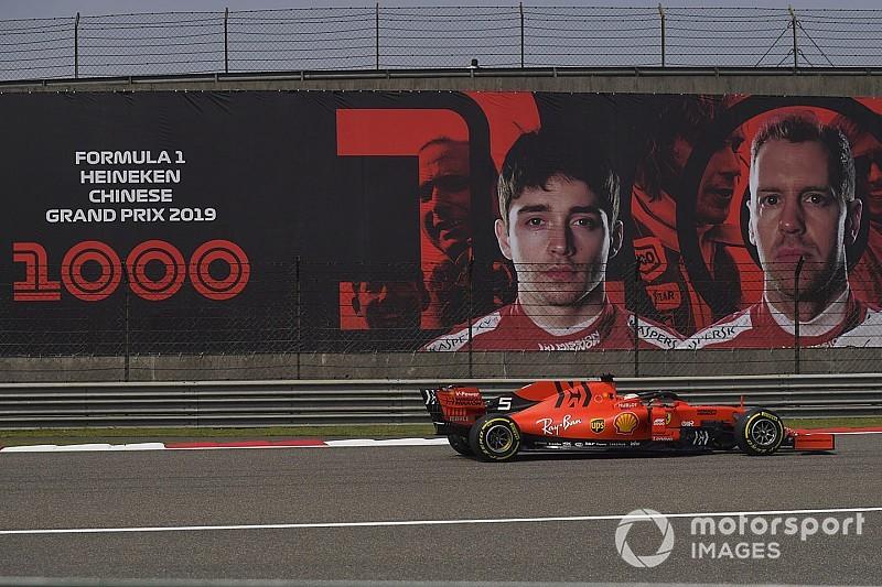 Marko: Ferrari'nin aracı illegal değil