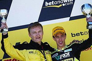 C'était un 18 avril: la première victoire d'Andrea Dovizioso