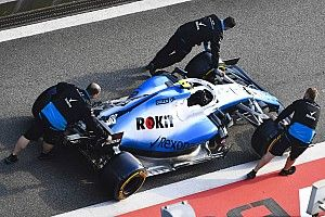 """Villeneuve: """"Williams n'est plus une équipe de course"""""""