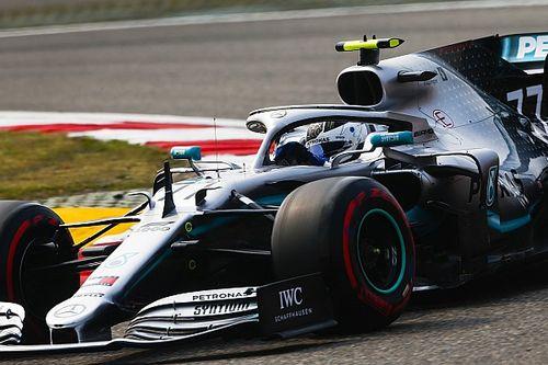 Szabálytalanok a Mercedes új szárnyvéglapjai