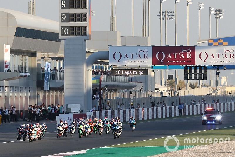 Le programme Road to MotoGP s'ouvre à la Belgique