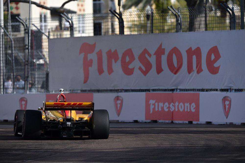 Firestone extends GP St. Petersburg title sponsorship deal