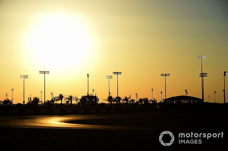 GP Qatar: il programma del weekend senza MotoGP