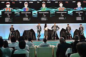 Petronas Yamaha, ou les discussions inabouties avec Lorenzo et Pedrosa
