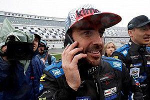 McLaren ikinci test programını açıkladı, Alonso yok